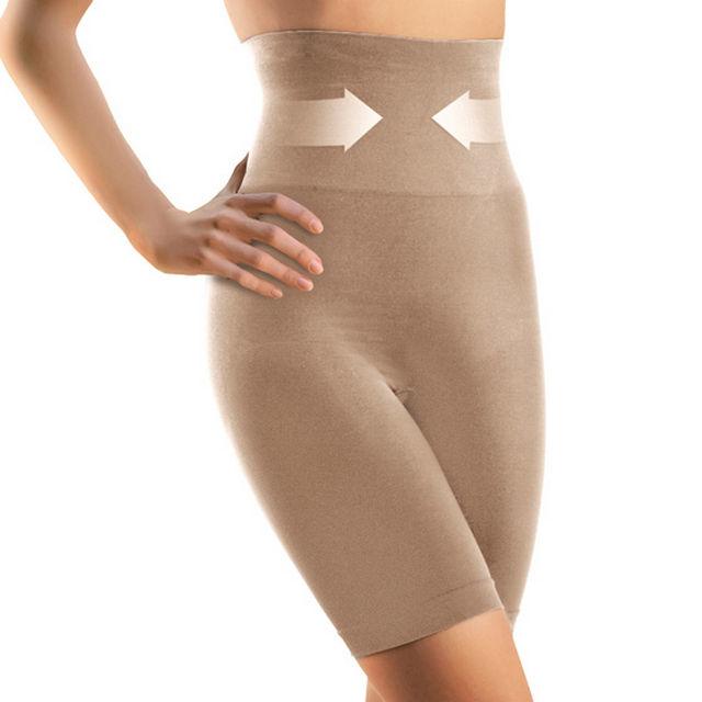 2d48b82a18025 Фото 2: Белье Итальянского качества 'Утягивающие шорты' - Подтянет все  проблемные зоны за