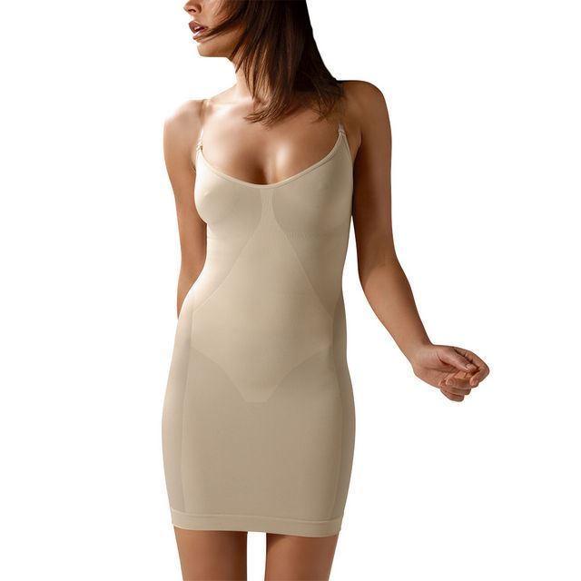 Фото 2: 'Утягивающее платье' - Идеальная утяжка под платье!