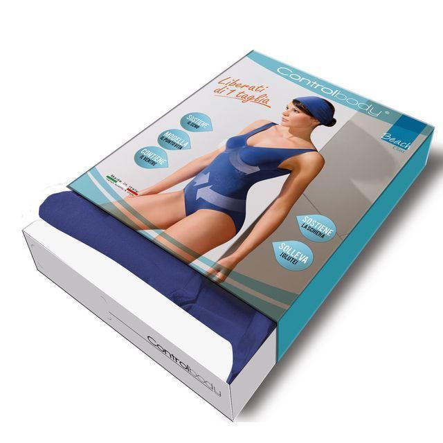 Фото 5: 'Моделирующий купальник с утягивающим эффектом' - Отличное решение как для бассейна, так и для отдыха на пляже