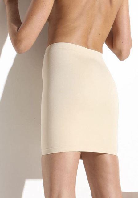 Фото 2: 'Утягивающая юбка' - Утягивающая юбка – незаметная утяжка