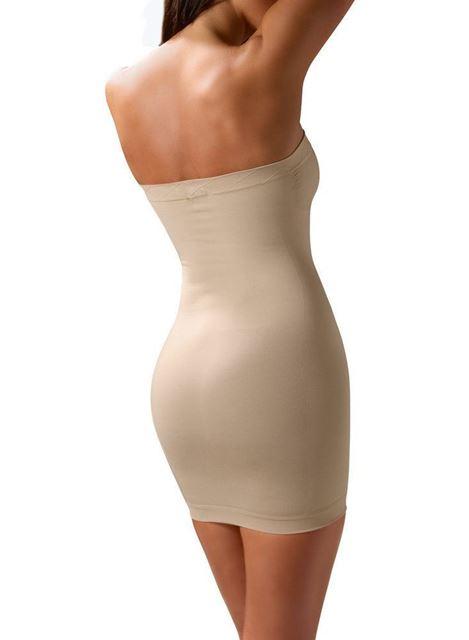 Фото 2: 'Утягивающее платье Tubino' - Утягивающее платье для самых откровенных нарядов